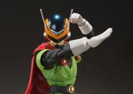 S.H.Figuarts The Great Saiyaman (Dragon Ball Z) /P-Bandai Web Tamashii Exclusive\