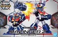 #001 Mazinger Z (SDCS Mazinger Z)