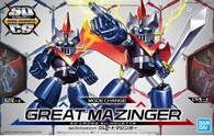 #002 Great Mazinger (SDCS Mazinger Z)
