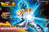 Super Saiyan God Super Saiyan Gogeta [Dragon Ball Super: Broly] (Figure-rise Standard)
