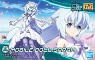 #023 Build Doll Sarah (HGBD)