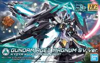 #024 Gundam AGE-II Magnum [SV. Ver.] (HGBD)