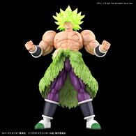 Super Saiyan Broly {Full Power} [Dragon Ball Super: Broly] (Figurerise) **PRE-ORDER**