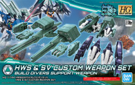 #046 HWS & SV Customize Weapon Set (HGBC)