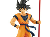 Son Goku {The 20th Film - Limited-} [Dragon Ball Super: Broly] (Banpresto)
