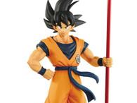 Son Goku {The 20th Film - Limited-} [Dragon Ball Super: Broly] (Banpresto)