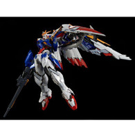 Wing Gundam EW [Wing] Hi-Resolution 1/100 /P-BANDAI\