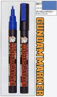 Gundam Marker Metallic Blue (GM17)