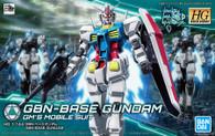 #025 GBN-Base Gundam (HGBD)