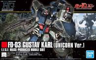 #221 Gustav Karl [UC Ver.] (HGUC)