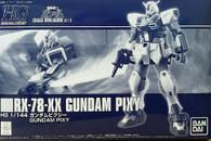 RX-78-XX Gundam Pixy (HG) /P-BANDAI EXCLUSIVE\