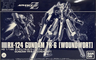 RX-124 Gundam TR-6 [Woundwort] (HG) /P-BANDAI EXCLUSIVE\