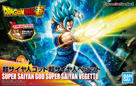 Super Saiyan God Super Saiyan Vegito [Dragon Ball Super] (Figure-rise Standard)