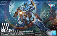M9 Gernsback {Aggressor Squadron} [Ver. IV] (Full Metal Panic! Invisible Victory)