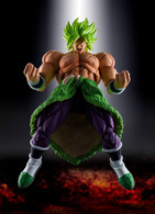 S.H. Figuarts Super Saiyan Broly Full Power (Dragon Ball Super: Broly)