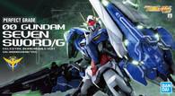 00 Gundam Seven Sword/G [00V: Battlefield Record] (PG)