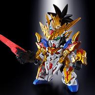 #01 Liu Bei Unicorn Gundam [SD Sangoku Soketsuden] (SD)