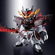 Dong Zhuo Providence Gundam [SD Sangoku Soketsuden] (SD) **PRE-ORDER**