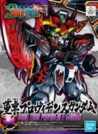 #006 Dong Zhuo Providence Gundam [SD Sangoku Soketsuden] (SD)
