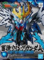 #004 Cao Cao Wing Gundam [SD Sangoku Soketsuden] (SD)
