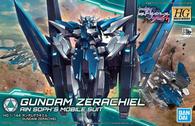 #027 Gundam Zerachiel (HGBD)
