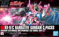 #222 Narrative Gundam [C-Packs] [HGUC]