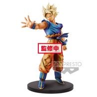 Super Saiyan Goku [BLOOD OF SAIYANS ~Special~] (Banpresto)