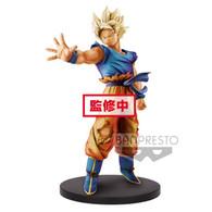 Super Saiyan Goku [BLOOD OF SAIYANS ~Special~] (Banpresto)