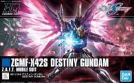 #224 Destiny Gundam [HGCE] **PRE-ORDER**