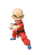 S.H.Figuarts Kid Krillin (Dragon Ball)