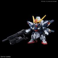 """Sisquede """"Mono-eyed Gundams"""" [AEUG] (SDCS Gundam) **PRE-ORDER**"""