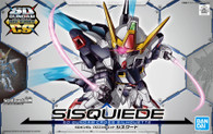 """#009 Sisquede """"Mono-eyed Gundams"""" [AEUG] (SDCS Gundam) **PRE-ORDER**"""