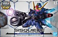 """#010 Sisquede """"Mono-eyed Gundams"""" [Titans] (SDCS Gundam)"""