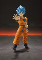 S.H. Figuarts Super Saiyan God Super Saiyan Goku (Dragon Ball Super)