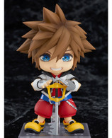 #965 Sora (Kingdom Hearts) [Nendoroid]