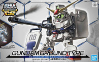 #011 RX-78[G] Gundam Ground Type (SDCS Gundam)