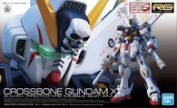 #031 Crossbone Gundam  X-1 (RG)