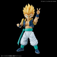 Super Saiyan Gotenks [Dragon Ball Z] (Figure-rise Standard) **PRE-ORDER**
