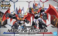 #003 Mazinkaiser (SDCS Mazinger Z)