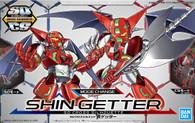#004 Shin Getter (SDCS)