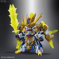 #010 Ma Chao Gundam Barbatos [SD Sangoku Soketsuden] (SD) **PRE-ORDER**