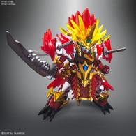 #011 Sun Quan Astray [SD Sangoku Soketsuden] (SD) **PRE-ORDER**