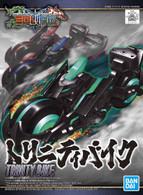 #012 Soketsuden Trinity Bike [SD Sangoku Soketsuden] (SD)
