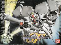 """BB # 207 RX-GP03D Gundam """"Dendrobium"""" (SD)"""