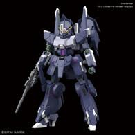 #225 Silver Bullet Suppressor [Gundam NT] (HGUC) **PRE-ORDER**