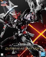 Gundam Astray Noir [SEED Astray B] Hi-Resolution 1/100