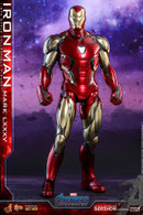 Iron Man Mark LXXXV 1/6 Scale Figure (Avengers: End Game) [Hot Toys] **PRE-ORDER**