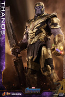 Thanos 1/6 Scale Figure (Avengers: End Game) [Hot Toys] **PRE-ORDER**