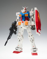 RX-78-2 Gundam {40th Anniversary} (Gundam Fix Figuration Metal Composite) **PRE-ORDER**
