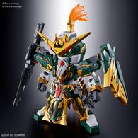 Huang Zhong Gundam Dynames  [SD Sangoku Soketsuden] (SD) **PRE-ORDER**